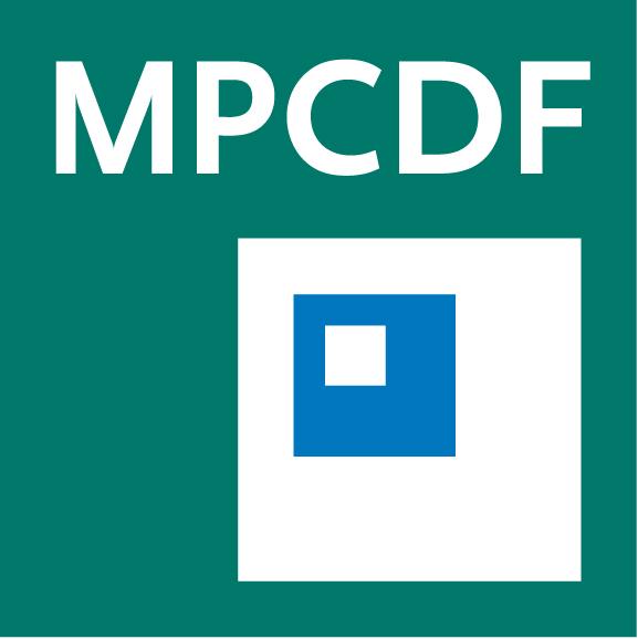 max-planck-computing-and-data-facility-mpcdf