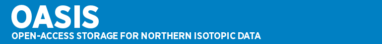 oasis-open-access-storage-for-northern-isotoipc-data